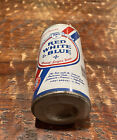 Red White & Blue Crimped Steel Pabst Brewing Milwaukee + 4 Cities T/O A1 UPC
