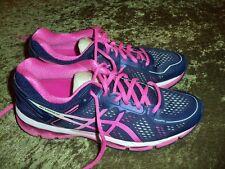 Women's Asics Gel Kayano 22 running shoes sneakers size 11 AA