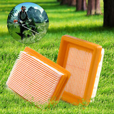 For Stihl Trimmer Air Filter Replacement FS120 FS200 FS250 FS300 FS350 MM55
