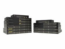 Cisco Small Business SG350-52MP - Switch - L3 - managed - (SG350-52MP-K9)