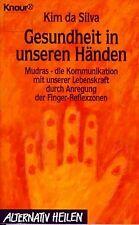 Gesundheit in unseren Händen. Mudrad - die Kommunikation... | Buch | Zustand gut