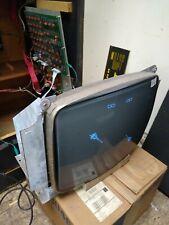 WARRIOR - 1979 Vectorbeam - Rebuilt Working non-JAMMA Arcade PCB w/ sound