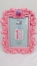 Carte Blanche- Me to You Tatty Teddy Bear- 18th Birthday Photo Frame - Gift
