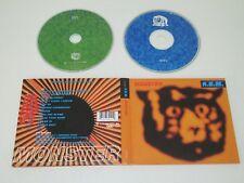 R.E.M./MONSTER(WARNER BROS. 8122-73949-2) CD+DVD ALBUM DIGIPAK