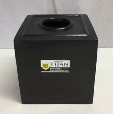 Titan Rust Proof Farrington Tissue Boutique/Holder in Oil Rubbed Bronze      P-D
