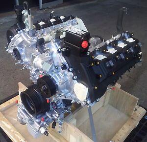 To Suit Toyota 1VDFTV 200 Series New Long Engine Diesel Motor  19000-51061