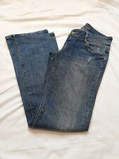 American Eagle Bootleg Jeans Size 6.(uk8).