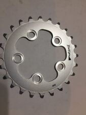 NOS BlackSpire Epic 24T  Chainring, 58mm BCD, New Old Stock