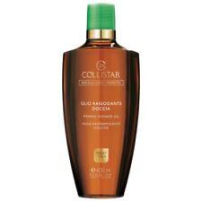 Collistar Perfect Body Firming Shower Oil 400ml