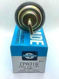 Standard Hygrade CPA316 Choke Pull- Off Chevrolet C10, GMC C1500, and more