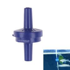 5pcs/set Aquarium Fish Tank Air Pump Check Valve One Way Non-Return Va JF