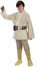 Rubies Luke Skywalker Star Wars Costume Child S, M, L Fun Unisex Darth Vader