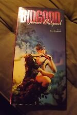 RARE 1ST ED 1999 ORIGINAL COVER JAMES BIDGOOD GAY MALE EROTICA TASCHEN