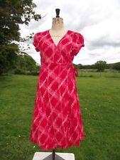 Monsoon Cotton Wrap Dresses