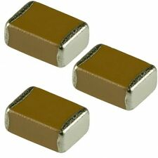 High Quality 0603 SMD/SMT Capacitors. ALL VALUES. 25pc. UK Seller. Fast Dispatch