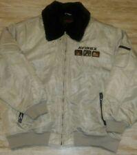 Avirex 2XL Nylon Coat XXL Nylon Flight Jacket