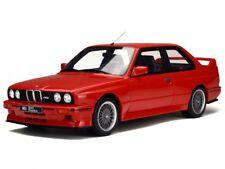 BMW e30 M3 rot Modellauto G033 Otto 1:12