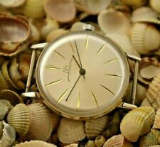 WATCH-LUCH-ULTRA-SLIM-Cal-2209-stainless steel- USSR- 0907