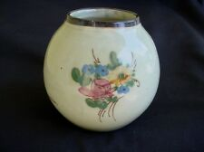 VASE DECORATED POTTERY JEROME MASSIER FILS, VALLAURIS