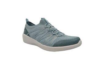 Skechers Women's Flex Arya Blue Athletic Shoes Size 7.5 US