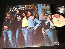 ROCKETS<>TURN UP THE RADIO<>Lp Vinyl~ Canada Pressing~RSO RS-1-3047