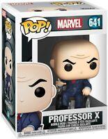 X-MEN 20TH ANNIVERSARY - PROFESSOR X - FUNKO POP - BRAND NEW - MARVEL 49287