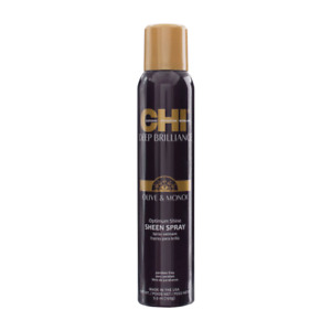 CHI DEEP BRILLIANCE OLIVE & MONOI OPTIMUM SHINE SHEEN SPRAY 5.3 OZ / 150 g
