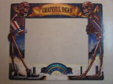 "GRATEFUL DEAD 1994 GDM SCREENIES COMPUTER 13"" MONITOR SCREEN DRESSING RARE OOP"