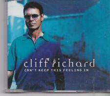 Cliff Richard-Cant Keep This Feeling In cd maxi single