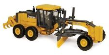JOHN DEERE 872GP MOTOR GRADER PRESTIGE COLLECTION 1/50 SCALE -TBE45049