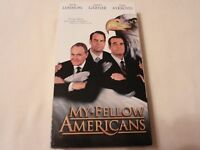 My Fellow Americans (VHS, 1997)