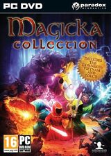 Magicka Collection (PC DVD) BRAND NEW SEALED
