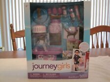 JOURNEY GIRLS PET VET SET / DOLL ACCESSORIES TOYS R US EXCLUSIVE--NEW IN BOX