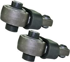 Rear Subframe Bushes PAIR [L & R] FOR Volvo C70, S70, V70 [1997-2000] 3516122