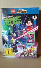 Lego Movie with LIMITED EDITION minifigure cosmic boy, SEALED, OVP