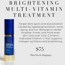 Brightening Multi-Vitamin Treatment By SeneGence Brand new