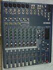 MG-124CX Table de mixage YAMAHA
