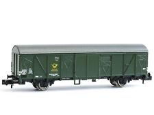 Fleischmann 831511 - Güterwagen Post 2ss-t/13 DB Ep.IV - Spur N - NEU