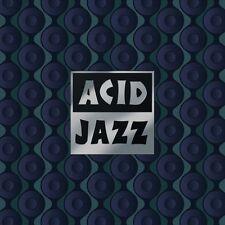 "Acid Jazz: The 25th Anniversary Box Set (4 CD + DVD + 7""Single)"
