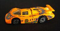 Hot Wheels Sol Aire CX4 Orange 1983