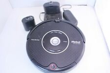 iRobot Roomba 595 Pet Series Vacuum Cleaner With Charger And Sensors