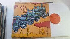 Locomotiv GT mindig magasabbra lp vinyl 1975 Hungarian prog rock rare pepita !!