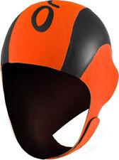 Orca высокие Vis неопреновый купальная шапочка-оранжевый