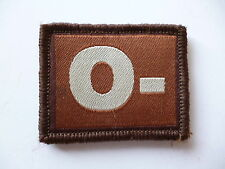 BLOOD GROUP PATCH 8.