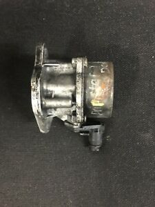 Nissan Primastar Brake Vacuum pump, 1.9 Dci 2004. 8200072985