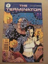 Terminator #1 #2 #3 #4 plus Special 1998 Dark Horse Comics 9.4 Near Mint