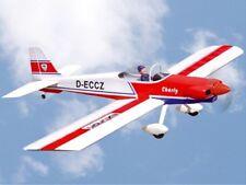 Extron Charly Fertig Flugmodell 1500mm ARF - X6636