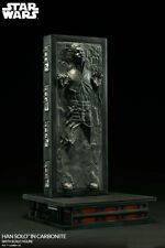 Star Wars Han Solo in Carbonite 1/6 Scale Figure 26WSS61