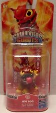 Skylanders Giants Hot Dog NEW and FREE SHIPPING