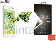 "New Premium Real Tempered Glass Film Screen Protector for Apple 4.7"" iPhone 6."